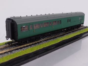 R4840 BR (Ex SR ) Maunsell 4 Compartment Brake 2nd S3232S